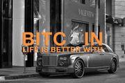 Network-Marketing Bitcoin Trading Kryptowährung