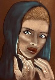 Marie Javorkova - Mysterical girl Original