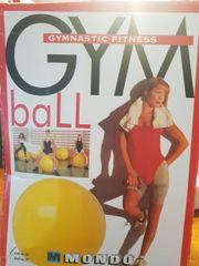 Gymnastik Ball zu verkaufen