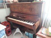 Klavier aus der Gründerzeit