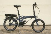 Dahon E-Vigor E-Faltrad E-Bike - EINZELSTÜCK