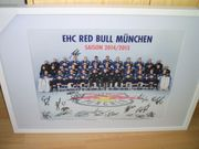 EHC Red Bull München - Poster