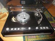 Thorens TD 126- MK4 Plattenspieler