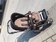 Teutonia Be You Kinderwagen