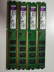16 GB DDR-3 RAM