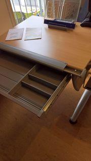 Moll Schreibtisch Runner Compact