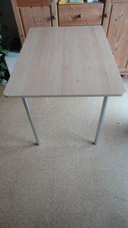 Tisch Buche Chrom Haushalt Möbel Gebraucht Und Neu Kaufen