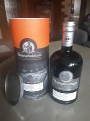 Whisky - limited edition