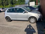 VW Polo sehr guter Zustand