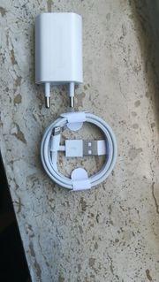 iPhone Ladekabel und Ladegerät