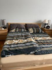 Bett 160 200 cm