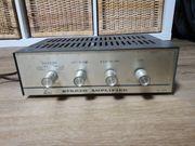 Palace SA-80S Stereo Amplifier