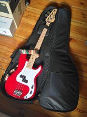 E Bass Fender Precision Style