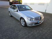 Mercedes C200 CGI Avantgarde Autom