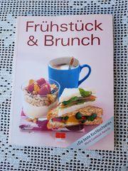 Neuwertiges modernes Koch- u Backbuch