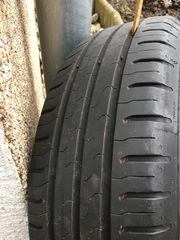 4 Reifen Conti 175 65