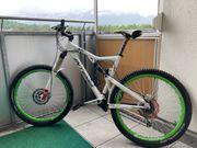 Mountainbike Fully