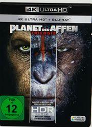 Planet der Affen 1-3 3