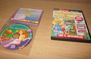Märchen- u Spiele-CD