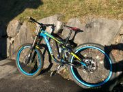 Norco Aurum Downhill Bike