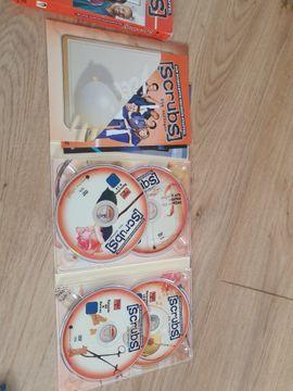 Verkaufe 2 Scrubsstaffeln: Kleinanzeigen aus Bludenz - Rubrik CDs, DVDs, Videos, LPs