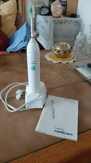 Philipps Sonicare Clean Care