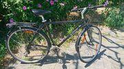 Fahrrad KTM LX Deore Ausstattung