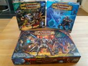 Dungeons and Dragons Brettspiel 2