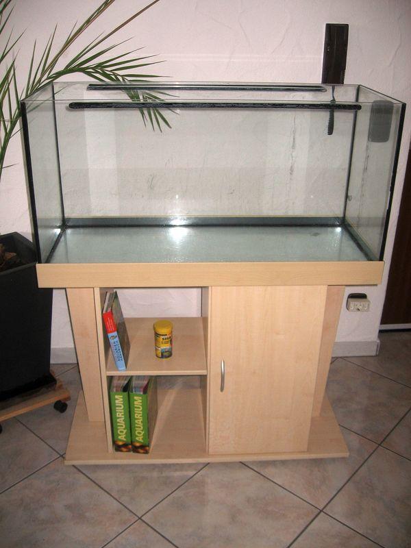200l Aquarium MP mit Unterschrank