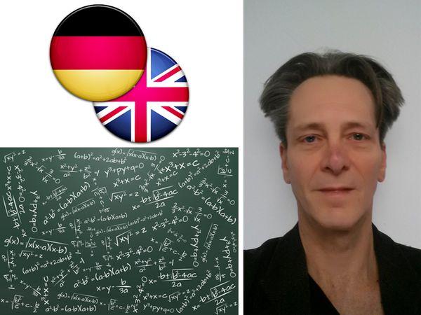 Biete Nachhilfe Deutsch Englisch Mathe