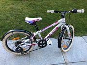 Fahrrad Mountainbike Cube 20 Zoll