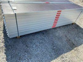 Sonstiges Material für den Hausbau - 273 qm Gerüst Fassadengerüst Baugerüst