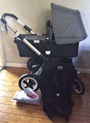 Bugaboo Buffalo neuer Kinderwagen