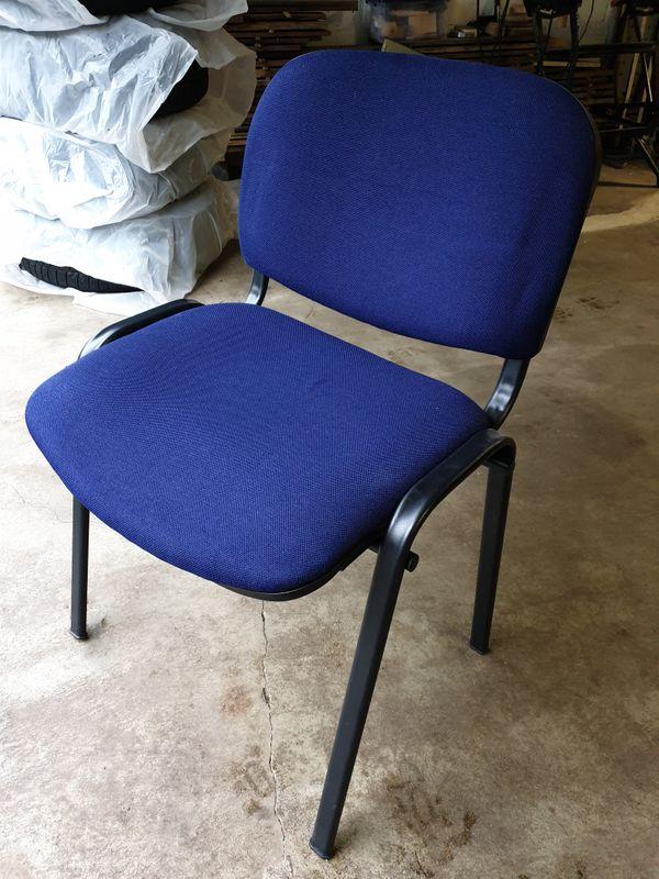 Konferenz Stühle Besprechungs Stühle