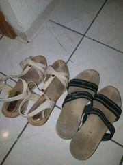HEELS Sommer Schuhe