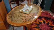 Couchtisch Chippendale Stil