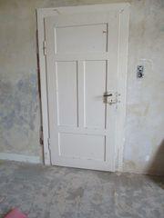 Kassetten-Zimmertüren Echtholz