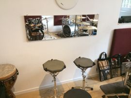 Bild 4 - Schlagzeug-Unterricht jetzt kostenlose Probestunde ausmachen - Rastatt