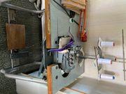 Industrie Overlock Nähmaschine
