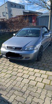 Opel Astra G 1 8l