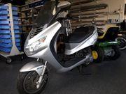 Peugeot Roller 50 ccm an