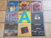 Schallplatten Vinyl-LPs Pop Rock England