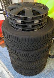 Winterreifen Michelin 185 60R15