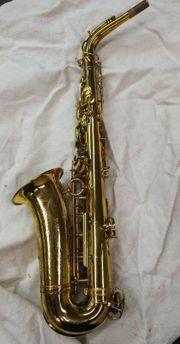 Selmer Altsaxophon