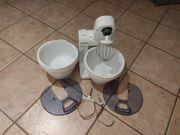 Küchenmaschine Bosch MUM4 500 Watt
