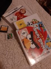 Nintendo DS 3DS Spiele