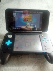 New Nintendo 2xl
