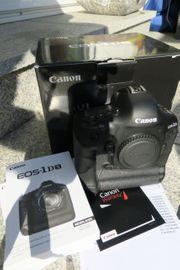 Canon EOS 1 DX 18