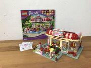 LEGO Friends Café 3061