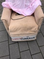 Gumulus TV Sessel Elektrisch